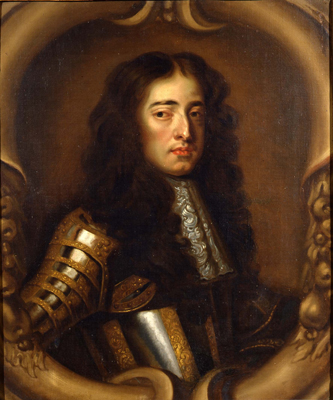william of orange origin