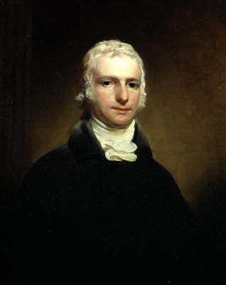 Portrait of a Gentleman, George Romney
