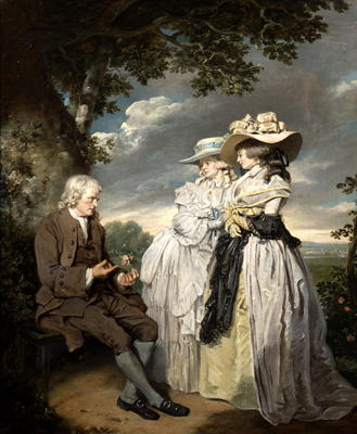 Rural Charity, John Raphael Smith