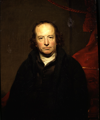 Portrait of a Gentleman, Attributed to Benjamin Marshall