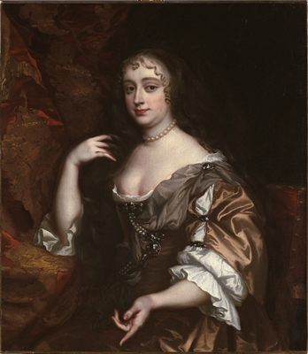 Portrait of Anne Hyde, Duchess of York (1637–1671), Sir Peter Lely