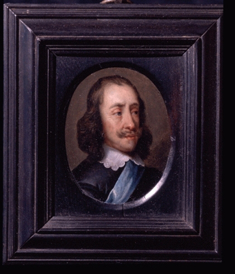 Portrait of King Charles I (1600-49), post 1649, Circle of Sir Peter Lely