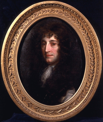 Portrait of Prince Rupert of the Rhine (1619-1682), Sir Peter Lely, Studio of