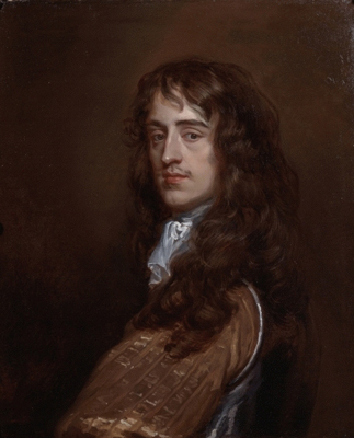Portrait of Robert Sydney (1626-1668), Sir Peter Lely