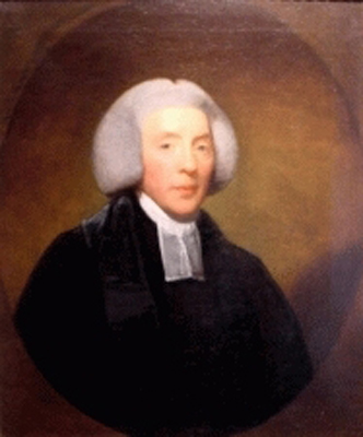 Hugh Hamilton DD Bishop of Ossory (1729 - 1805), Gilbert Stuart
