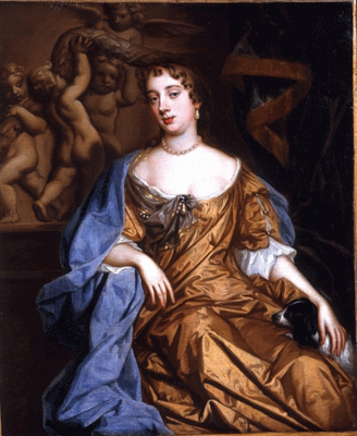 Barbara Villiers Duchess of Cleveland, Mary Beale
