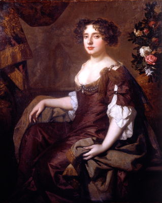 Portrait of a Lady, Sir Peter Lely