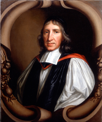 Portrait of John Lake, Bishop of Chichester (1624 - 1689), Mary Beale