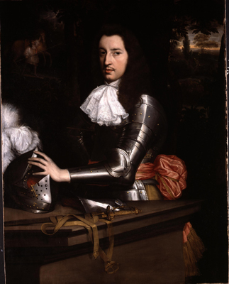 Portrait of Henry Howard, Duke of Norfolk, John Michael Wright