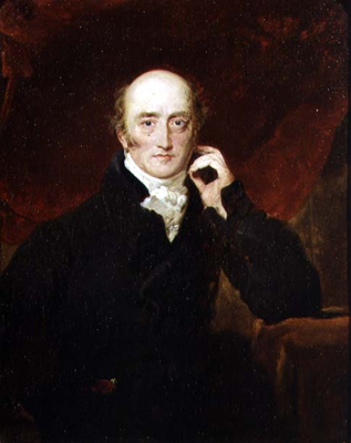 Portrait of George Canning 1770 - 1827, Sir Thomas Lawrence PRA, Circle of