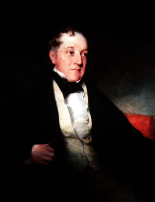Portrait of Sir Humphry Davy 1778 - 1829, Sir Thomas Lawrence PRA, Circle of