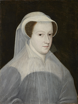 Mary, Queen of Scots, Studio of Francois Clouet