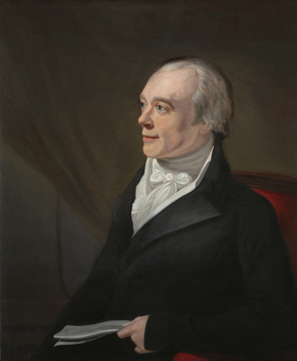Portrait of the Right Hon. Spencer Perceval (1762-1812), George Francis Joseph