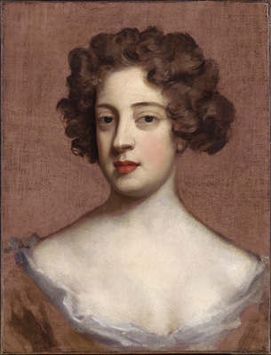A Sketch of a Lady, Sir Godfrey Kneller Bt.