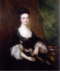 Mrs James Unwin by Thomas Gainsborough RA