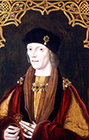 King Henry VII by  Anglo-Flemish School
