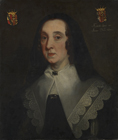 Lady Anne Clifford, Countess of Pembroke by John Bracken
