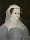 Mary, Queen of Scots by Studio of Francois Clouet