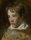 The Artist's Son by John Constable