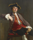 A Gentleman by Sir Nathaniel Dance-Holland RA MP, 1st Bart