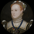 Queen Elizabeth I by  English School