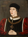 King Henry VI by Late 16th Century English School