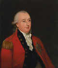 Charles, 1st Marquess Cornwallis by Robert Home