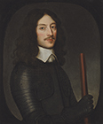James Graham, 1st Marquess of Montrose by Studio of Gerrit van Honthorst