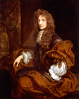A Knight by Sir Godfrey Kneller Bt.