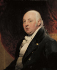 Thomas Penrice by Sir Thomas Lawrence PRA
