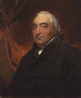 Mayow Wynell-Mayow (1753-1807) by Sir Thomas Lawrence PRA