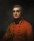 General Henry Wynyard by Sir Henry Raeburn PRSA