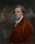 Ralph Sheldon by Sir Joshua Reynolds PRA