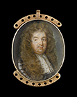 A Gentleman, thought ot be John Crew, 1st Baron Crew of Stene by Mrs Susan Penelope Rosse