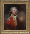 Lieutenant General Henry Richmond Gale by Gilbert Stuart