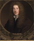 John Dryden by John Michael Wright