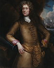 Captain Tyrell by Sir Godfrey Kneller Bt.