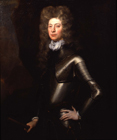 Sir Sydney Backwith by Sir John Baptist De Medina