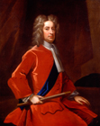 The Duke of Marlborough by Enoch Seeman