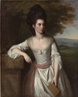 Mrs Vere by Sir Nathaniel Dance-Holland RA MP, 1st Bart