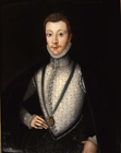 Lord Darnley by Adrian Vanson