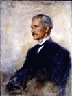James Ramsay MacDonald PM by Ambrose McEvoy
