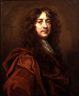 Sir Peter Lely by Studio of Sir Peter Lely