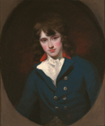 William Locke by John Hoppner RA