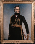 Sir Charles James Napier by Henry William Pickersgill