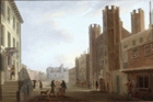 St James's Palace by Per Nordquist by Per Nordquist