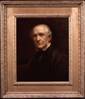 William Gladstone PM by William Thomas Roden