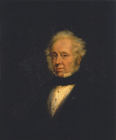 Lord Palmerston by Marshall Claxton