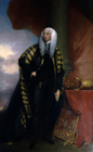 The Earl of Clare by Gilbert Stuart