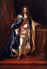 King James II by Studio of Sir Peter Lely